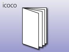 DVD-Booklet 8- bis 20-seitig